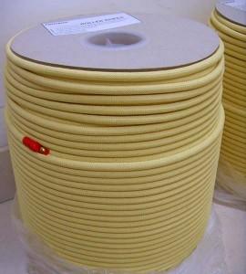 Round Kevlar Ropes