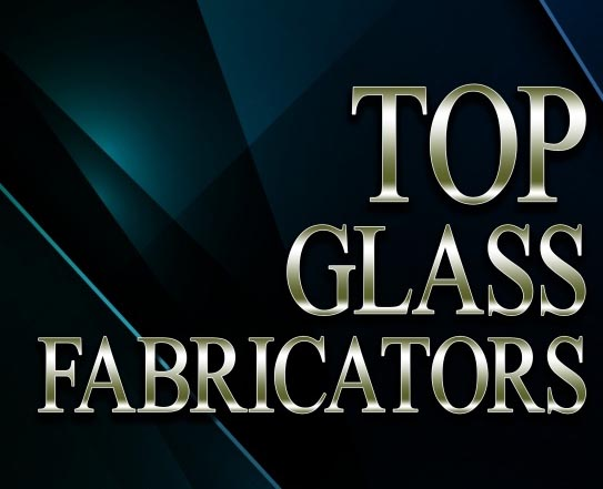Top Glass Fabricators of North America in 2020