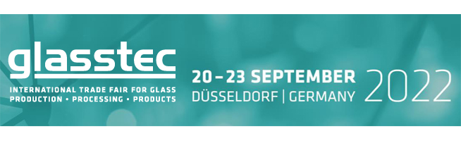 Glasstec 2021 Cancelled and Postponed to Septemper of 2022