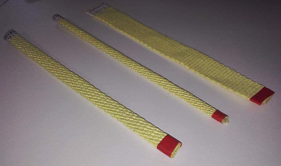 Flat Kevlar Tapes Featured Image