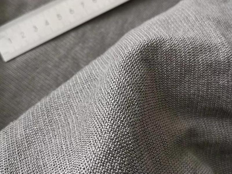 Stainless Steel Fiber Cloths for Automotive Glass Bending use Featured Image