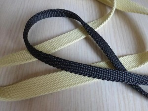 Color Aramid Ropes