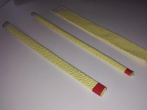Flat Kevlar Tapes