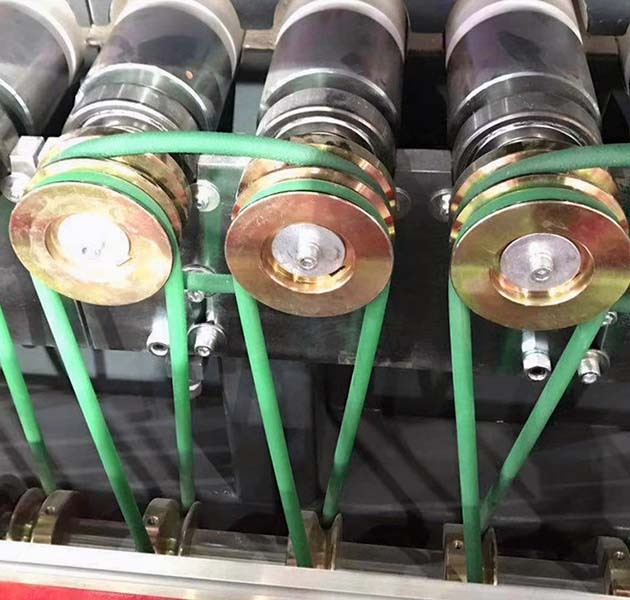 Spare Parts for glass tempering furnaces Featured Image