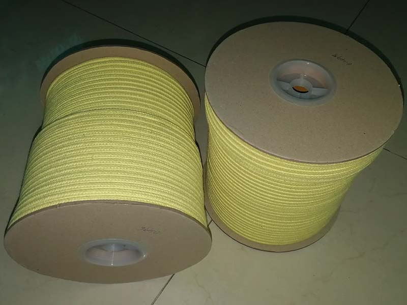Square Kevlar Cords Featured Image
